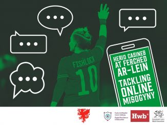 The FA of Wales has joined forces with the Welsh Government to launch unique educational resources aimed at tackling online hate towards girls and women.