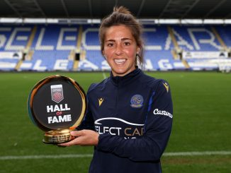 Fara Williams - Barclays FA WSL Hall of Fame inductee