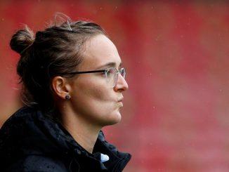 Gemma Davies takes charge of England WU19