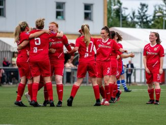 Harlow Town win for first time in FAWNL