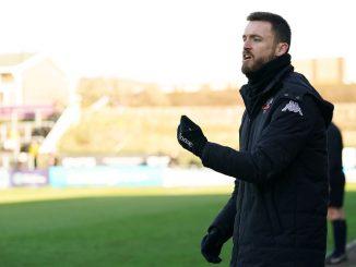 Simon Parker leaves Lewes