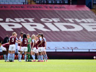 Aston Villa at Villa Park