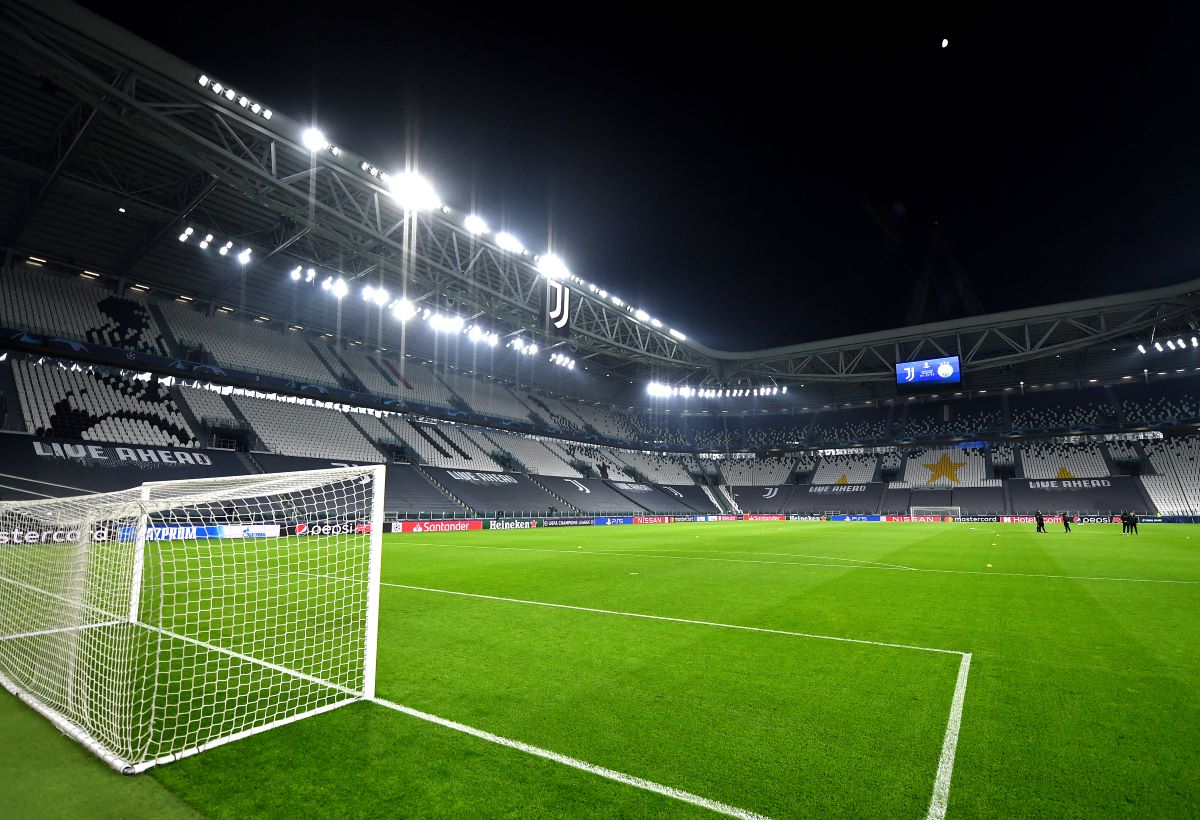 Chelsea to play Juventus at Turin Arena