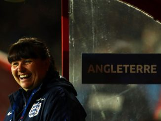 Mo Marley returns as interin manager of England U-23s