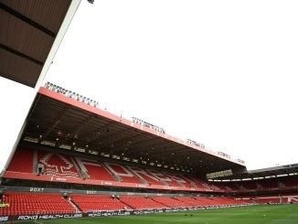Forest Women to play at City Ground