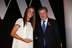 The FA Women's Awards 2012