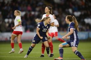 300818 FIFA WWCQ Scot v Switzerland 0015