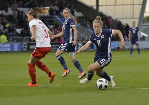 300818 FIFA WWCQ Scot v Switzerland 0018
