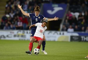 300818 FIFA WWCQ Scot v Switzerland 0020