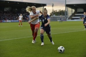 300818 FIFA WWCQ Scot v Switzerland 0023