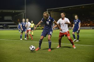 300818 FIFA WWCQ Scot v Switzerland 0031