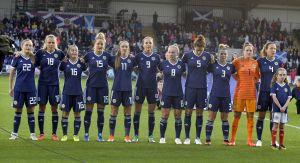 300818 FIFA WWCQ Scot v Switzerland 0044