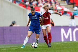 Arsenal Ladies v Chelsea Ladies RC-0061