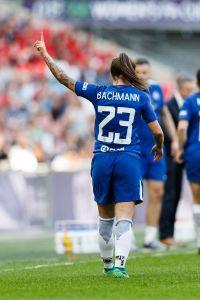 Arsenal Ladies v Chelsea Ladies RC-0130