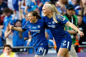 Arsenal Ladies v Chelsea Ladies RC-0186
