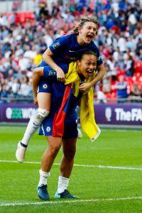 Arsenal Ladies v Chelsea Ladies RC-0801