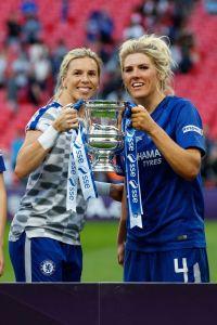 Arsenal Ladies v Chelsea Ladies RC-0823