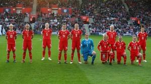England vs Wales 14